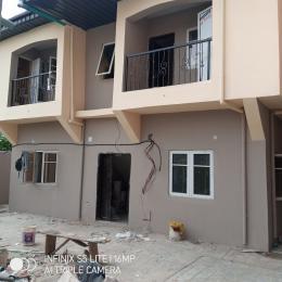 1 bedroom mini flat  Mini flat Flat / Apartment for rent  Canale estate Ago palace Okota Lagos
