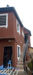 1 bedroom Mini flat for rent Isuti Road Off Igando Akesan Alimosho Lagos