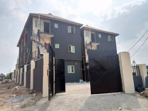 1 bedroom mini flat  Mini flat Flat / Apartment for rent 85, liberty estate Oke Mosan Abeokuta Ogun