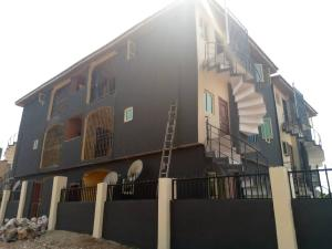 1 bedroom mini flat  Mini flat Flat / Apartment for rent Liberty estate, laderin Abeokuta ogun state Abeokuta Ogun