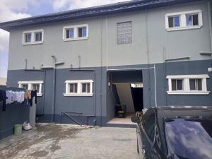 1 bedroom mini flat  Flat / Apartment for rent Obanikoro  Ilupeju Lagos