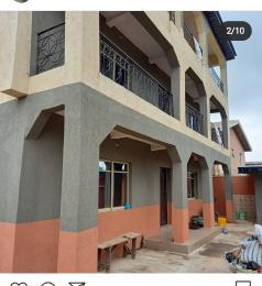 1 bedroom mini flat  Mini flat Flat / Apartment for rent Ilaje roas Bariga Shomolu Lagos