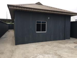 1 bedroom mini flat  Mini flat Flat / Apartment for rent Samuel street Ogudu-Orike Ogudu Lagos