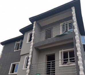 1 bedroom mini flat  Mini flat Flat / Apartment for rent - Ogudu-Orike Ogudu Lagos