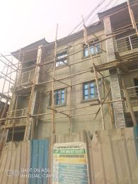 1 bedroom mini flat  Blocks of Flats House for rent Costain surulere Iponri Surulere Lagos