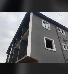 1 bedroom mini flat  Mini flat Flat / Apartment for rent Hy Shomolu Shomolu Lagos
