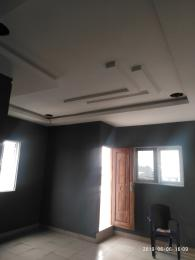 1 bedroom mini flat  Mini flat Flat / Apartment for rent Afric Alaka/Iponri Surulere Lagos