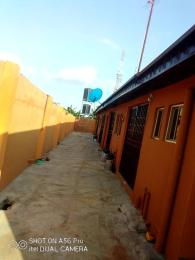 1 bedroom mini flat  Mini flat Flat / Apartment for rent Bada  Ayobo Ipaja Lagos