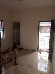 1 bedroom Mini flat for rent Onipan Onipanu Shomolu Lagos