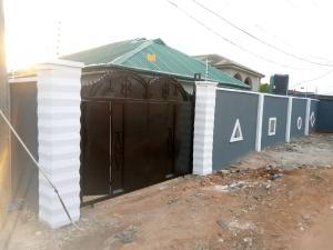 1 bedroom Mini flat for rent Ikola Road Egbeda Alimosho Lagos