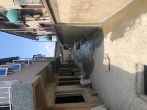 1 bedroom Mini flat for rent Back Of Gbagada Phase One Shomolu Lagos