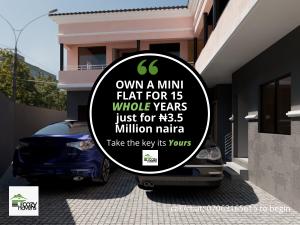 1 bedroom Flat / Apartment for rent 6, Akamson Ibefun Bus Stop Alapere, Ketu Ketu Lagos