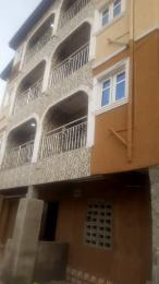 1 bedroom mini flat  Mini flat Flat / Apartment for rent - Ebute Metta Yaba Lagos
