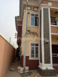 1 bedroom mini flat  Flat / Apartment for rent Council Bus Stop, Lasu Road Idimu Idimu Egbe/Idimu Lagos