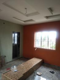 1 bedroom mini flat  Mini flat Flat / Apartment for rent Omonile/ndike obawole  Iju Lagos