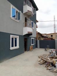 1 bedroom mini flat  Mini flat Flat / Apartment for rent Onipan Palmgroove Shomolu Lagos