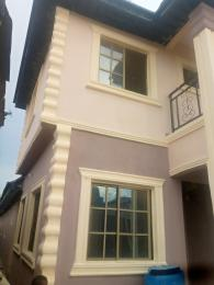 1 bedroom mini flat  Flat / Apartment for rent Taiwo Ibrahim Igando Ikotun/Igando Lagos