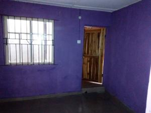 1 bedroom mini flat  Mini flat Flat / Apartment for rent Akesan isheri Lasu iba road Lagos Akesan Alimosho Lagos
