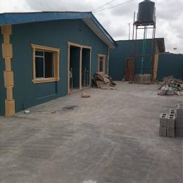 1 bedroom Mini flat for rent Ile Iwe Last Bus Stop Meiran Agbado Via Abule Egba Abule Egba Abule Egba Lagos