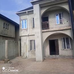 1 bedroom Mini flat for rent Ile Iwe Meiran Via Abule Egba Alagbado Abule Egba Lagos