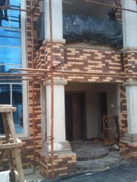 1 bedroom Mini flat for rent Oke Afa Bucknor Isolo Lagos