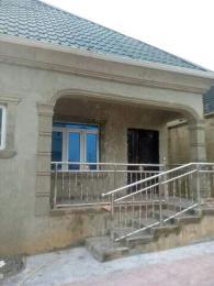 1 bedroom Mini flat for rent New Oko Oba Oko oba Agege Lagos