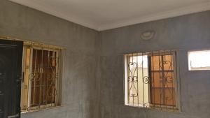 1 bedroom Mini flat for rent Oke-Ira Ogba Lagos