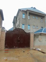 1 bedroom mini flat  Mini flat Flat / Apartment for rent Oke-Ira Ogba Lagos