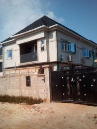 1 bedroom Flat / Apartment for rent Banana Layout Estate Bucknor Isolo Lagos