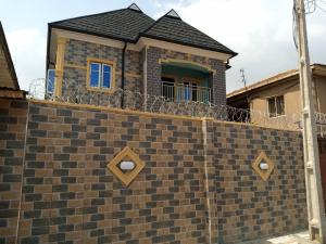 Flat / Apartment for rent Shasha Egbeda Alimosho Lagos