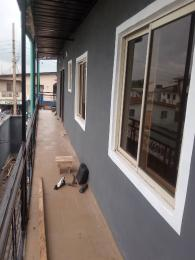 1 bedroom mini flat  Mini flat Flat / Apartment for rent Unity Estate, Owutu,  Agric Ikorodu Lagos