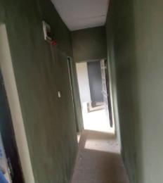1 bedroom mini flat  Mini flat Flat / Apartment for rent Meiran, AJASA COMMAND Alagbado Abule Egba Lagos