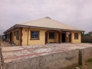 1 bedroom mini flat  Mini flat Flat / Apartment for rent Igbookuta rd, Gberigbe, Ikorodu Lagos