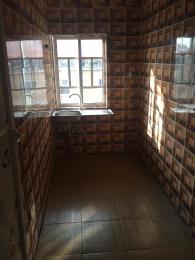1 bedroom mini flat  Mini flat Flat / Apartment for rent Off shyllon Ilupeju Lagos