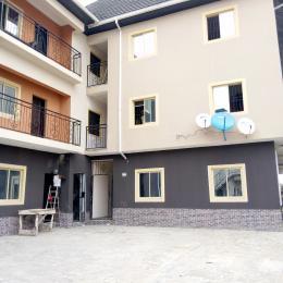 1 bedroom mini flat  Mini flat Flat / Apartment for rent Whitesand isheri oshun. Bucknor Isolo Lagos