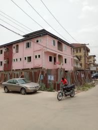 1 bedroom Mini flat for rent Abule Ijesha Abule-Oja Yaba Lagos