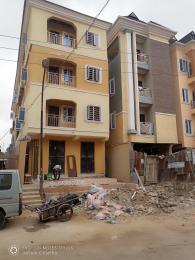 1 bedroom mini flat  Mini flat Flat / Apartment for rent Ebute metta Adekunle Yaba Lagos
