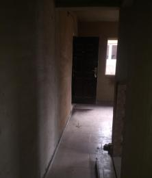 1 bedroom mini flat  Mini flat Flat / Apartment for rent Onipanu Shomolu Lagos