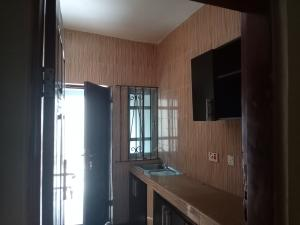 1 bedroom mini flat  Flat / Apartment for rent Private Estate Magboro Obafemi Owode Ogun