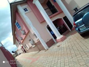 1 bedroom mini flat  Mini flat Flat / Apartment for rent peace estate baruwa  Ipaja Ipaja Lagos