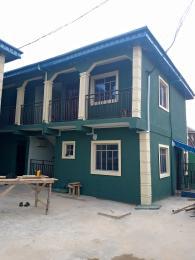 1 bedroom mini flat  Flat / Apartment for rent Fatoki  Igando Ikotun/Igando Lagos