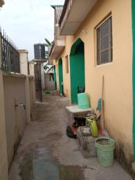 1 bedroom mini flat  Mini flat Flat / Apartment for rent welder close Igbogbo Ikorodu Lagos