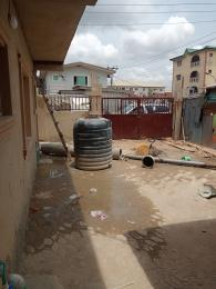 1 bedroom mini flat  Mini flat Flat / Apartment for rent Palmgroove Onipanu Shomolu Lagos