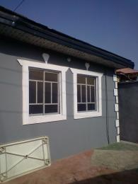 1 bedroom mini flat  Flat / Apartment for rent Ajaoestates Isolo Lagos