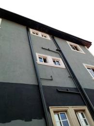 1 bedroom mini flat  Mini flat Flat / Apartment for rent Bye pass Ilupeju Ilupeju Lagos