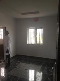1 bedroom mini flat  Mini flat Flat / Apartment for rent Ogunfayo Just After Mayfair Garden Estate Awoyaya Ajah Lagos