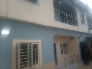 1 bedroom mini flat  Mini flat Flat / Apartment for rent P And T Estate Boyz Town Ipaja Boys Town Ipaja Lagos