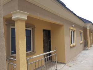 1 bedroom mini flat  Mini flat Flat / Apartment for rent Command - Ipaja Ipaja Ipaja Lagos