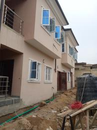 1 bedroom mini flat  Mini flat Flat / Apartment for rent Near Obawole Bridge, Obawole Ifako-ogba Ogba Lagos