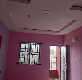 1 bedroom Mini flat for rent Ladilak Bariga Shomolu Lagos
